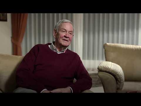 Implantate fürs Leben: Patientenvideo Gerhard