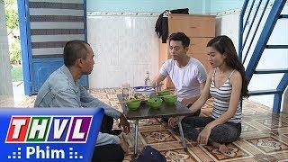 THVL | Con đường hoàn lương - Phần 2 - Tập 15[5]: Sơn từ chối cho Lam gia nhập nhóm vì tốt cho cô