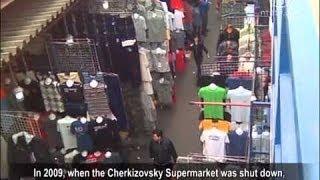 Nông dân Trung Quốc bị trục xuất thô bạo khỏi Nga