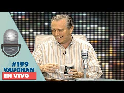 Vaughan en Vivo Episode 199 | Vaughan TV