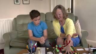 Dyslexia teaching points: Alphabet with Katie Cooper