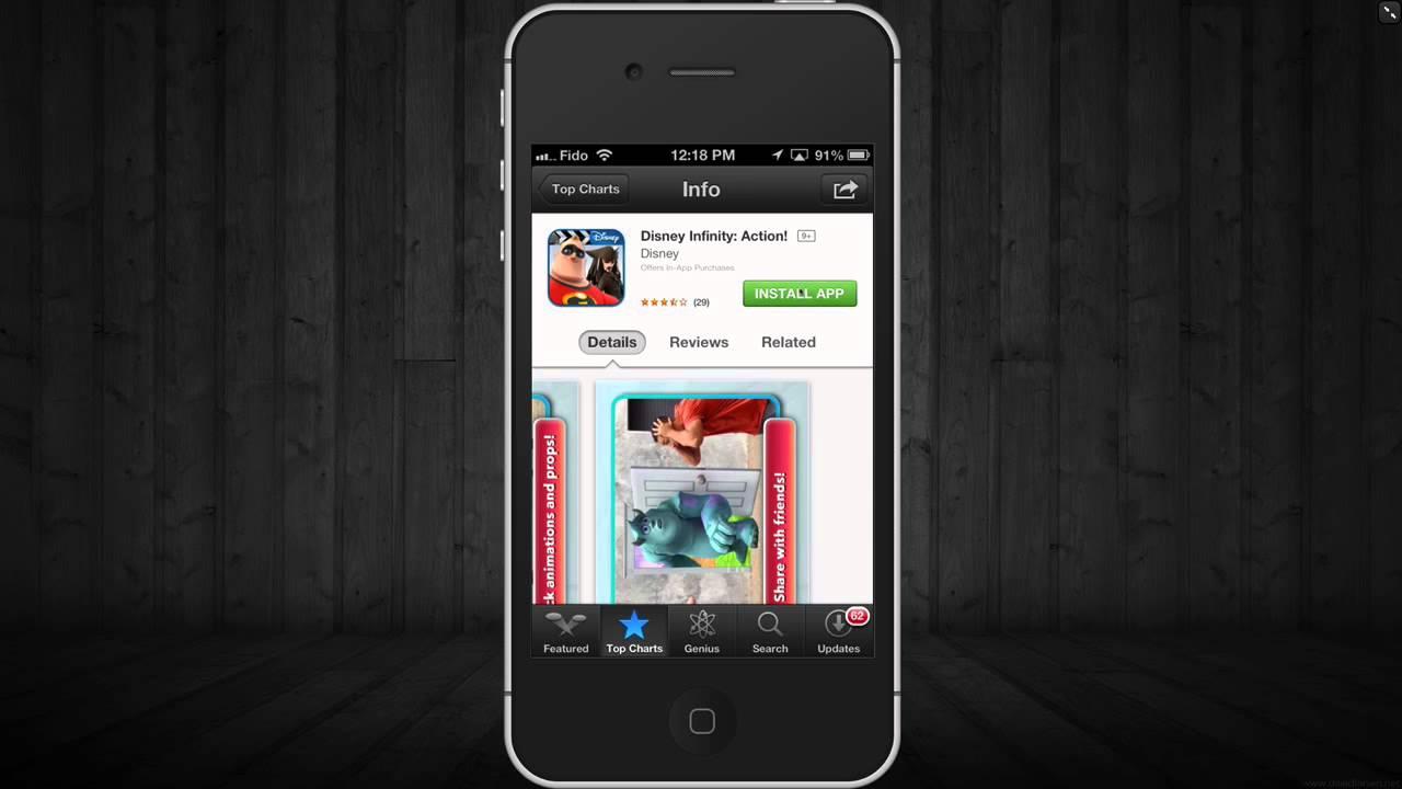 como descargar aplicaciones gratis en iphone
