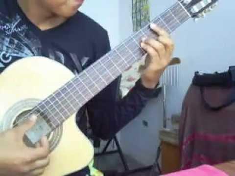 Estilos de balada en guitarra acustica 1