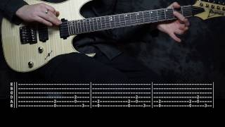 30 Beginner Blues Riffs