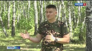 Омские охотники рассказали, почему медведи стали выходить к людям