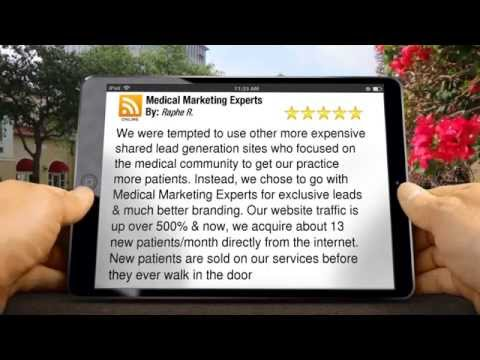 Medical Marketing Experts in Orlando, FL Amazing 5 Star Review by Raphe R.