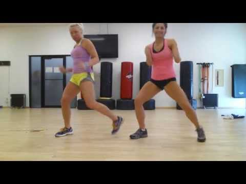 Baixar Dark Horse Katy Perry Workout
