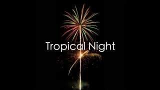 Camel- Tropical Night