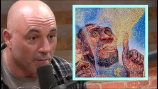 /joe rogan is stoned ape theory bs
