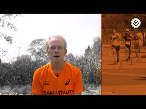 Bruce Fordyce answers your Two Oceans questions