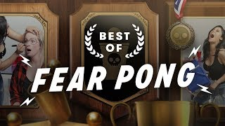 Best of Fear Pong | Fear Pong | Cut