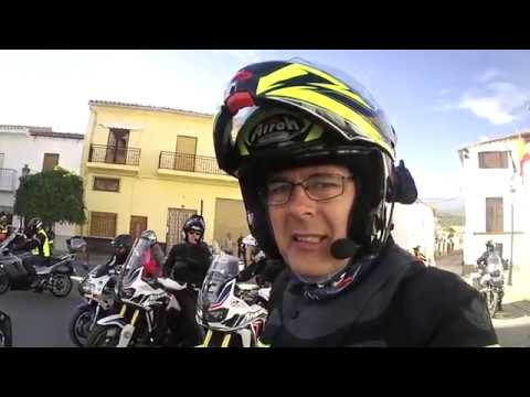 Ruta Veteranas On Road | Motosx1000