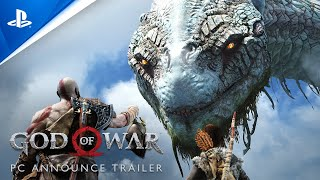 PC Announce Trailer preview image
