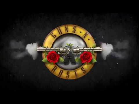 GNR - Not In This Lifetime Tour