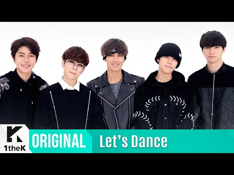 Let's Dance: HISTORY(히스토리) _ Queen [SUB]