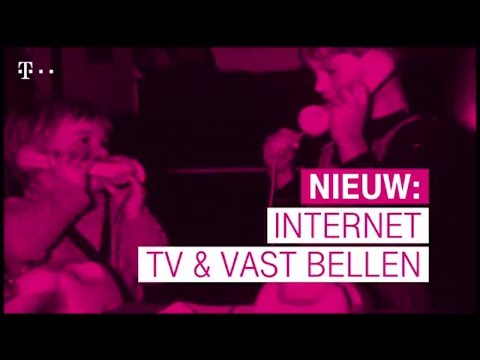 T MOBILE Thuis