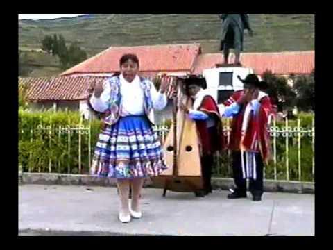 11.- Los Ases del sur - Recuerdos de mi Accha Sihuina - Tungasuqueñita.flv