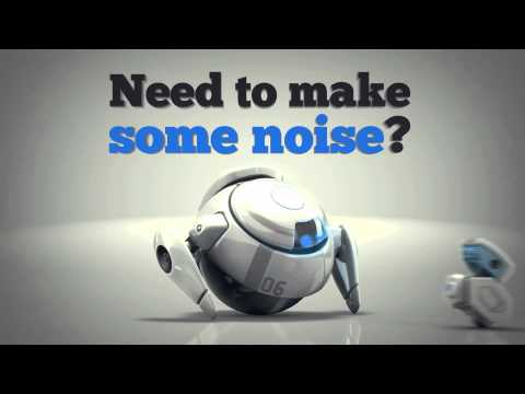 Make Some Noise with Above Promotions Company Publicity Marketing Promotions