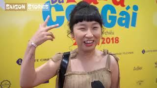 """Trang Hý kể chuyện có chồng Nhật sau khi đóng xong """"Hồn papa da con gái"""""""