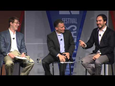 Jeffrey Rosen and Tim Wu Discuss Possibility of PRISM Reaching ...