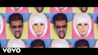 Charlotte Devaney feat. Fatman Scoop & Lady Leshurr - Bass Dunk The Edit