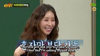 Eng sub henry lau & han eun jung ep 67 knowing brothers