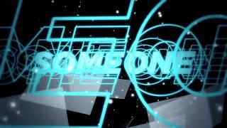 We're All No One (feat. Afrojack + Steve Aoki) [LYRIC VIDEO] - NERVO