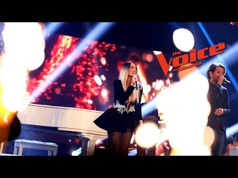Kënga, Skuadra e Besës | Netët Live | The Voice of Albania 6