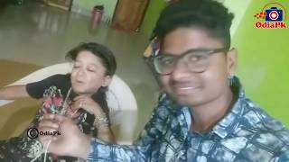 Odia COMEDIAN SUMAN Gets EMOTIONAL when a Boy ask him to Marry