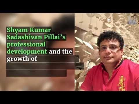 Pillai Shyam Kumar Sadashivan