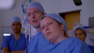 Amazing footage of twins inside the womb   The Rotunda Series 2   RTÉ One