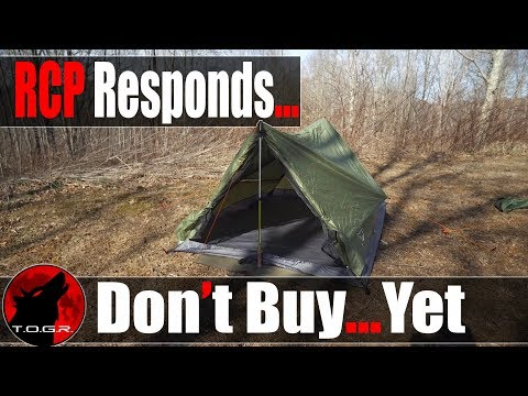 Company Responds - River Country Trekker 2.2 Updated Version Review