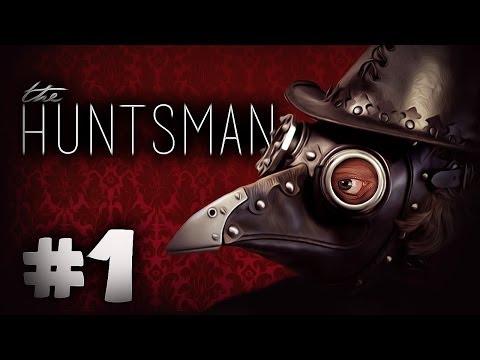 pewdiepie meet the huntsman