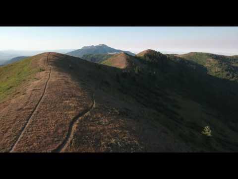 Niari Skyline Mountain Marathon
