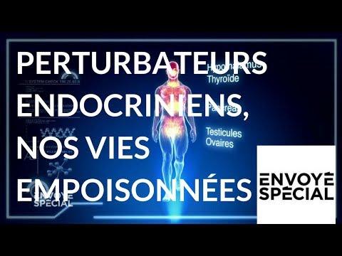 nouvel ordre mondial | Envoyé spécial. Perturbateurs endocriniens, nos vies empoisonnées - 3 mai 2018 (France 2)
