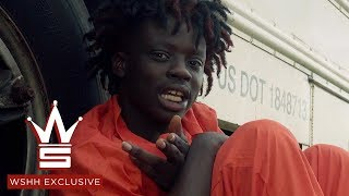 "GlokkNine ""JailHizeeBluez"" (WSHH Exclusive - Official Music Video)"