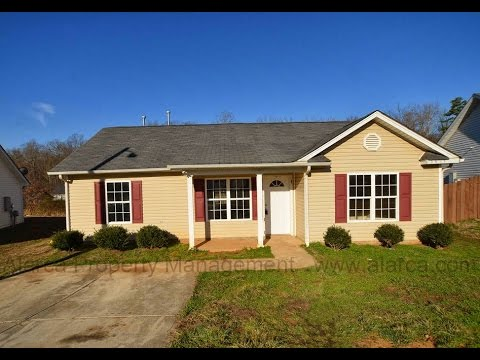 5417 Morning Breeze Lane  Charlotte NC 28208