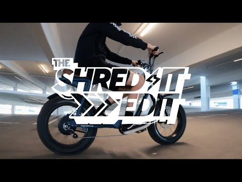 The Shred-it Edit: S2 Joyride and a shop update!!