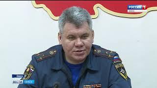 Порядка 400 спасателей будут обеспечивать безопасность омичей во время проведения обряда омовения