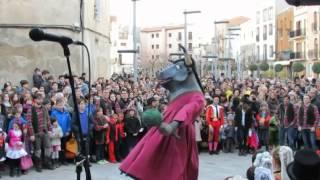 Ball del Constantí - Festa del Brut i la Bruta