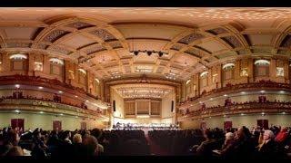 Sililiza (Hear Me) - 2013 Massachusetts All-State Chorus