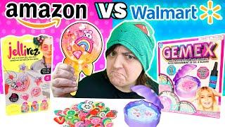 Cash or Trash? Testing Amazon vs Walmart Jellirez & Gemex Review