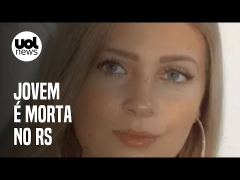 Caso Joana Deon: família lamenta morte de jovem de 19 anos; suspeito é denunciado pelo próprio pai