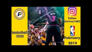 BEST BASKETBALL VINES OF March 2019   #9   SAUCIEST HIGHLIGHTS OF THE WEEK!  BEST OF THIS WEEK #LOW