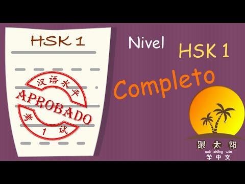 Sol chinese lección 38 ➡️Nivel  hsk1  COMPLETO 🚀 😄 aprender chino mandarín DESDE CERO