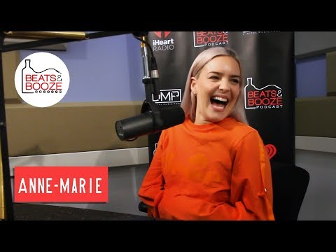 Anne-Marie Explains How To Get Out of The Friend-zone + More