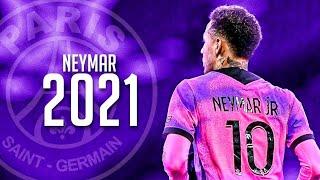 Neymar Jr ●King Of Dribbling Skills● 2021 |HD