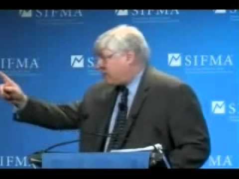 SIFMA's 2009 Annual Meeting: Jonathan Spector, The Conference ...