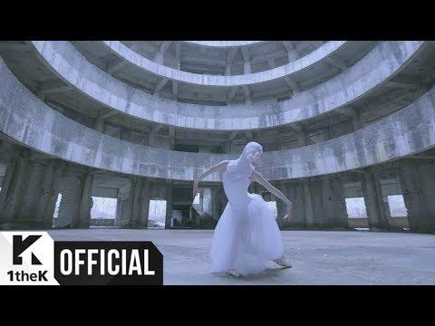 [MV] JERASTAR(정혜선) _ ENTROPY(예측불허)