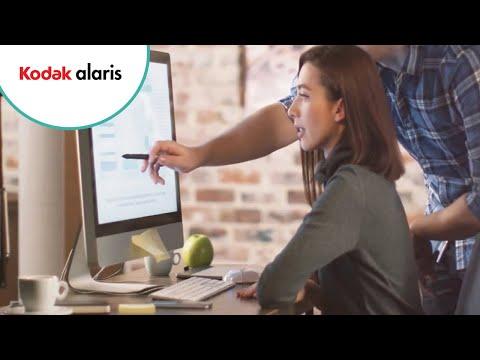 Alaris IN2 Ecosystem | Elimine la complejidad de la captura de información Preview